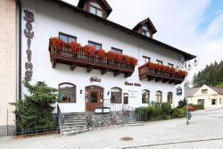 Hotel Stara Skola, Sloup v Moravském krasu 30, 679 13, Sloup