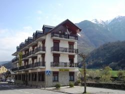 Hotel Garona, Eduardo Aunós, 1, 25550, Bossost