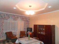 Jermuk Apartment, Dzaxapnak 5, 0002, Jermuk