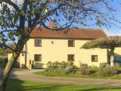 Box Bush Bed & Breakfast and Holiday Cottage, Box Bush Cottage, Brockley , IP29 4AL, Brockley Green