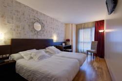 Hotel Castro Real, Bermudez de Castro, 82, 33011, Oviedo