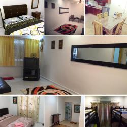 Jebat Holiday Home, 1510,Taman Mutiara, Jalan Mutiara 6, 72500, Alor Gajah