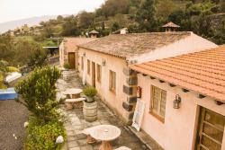 Holiday Home Los Realejos, Camino La Tanquera 20, 38415, Los Realejos