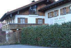 Kurhotel Rupertus, Rupertistrasse 3, 83457, Bayerisch Gmain