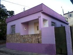 Casa Portal Amor e Luz, Rua Prefeito José Afonso de Oliveira, 45, 37418-000, São Tomé das Letras