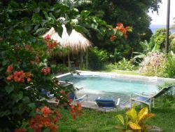 Sibouli Paradise, Estate union,, Pointe Michel