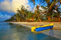 Phoenix Gardens Beach Villas, Oleai Beach, 96950, Saipan