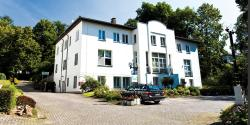 Hotel Haus am Park, Paul-Ehrlich-Weg 3, 61348, Bad Homburg vor der Höhe