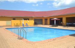 The Fort Lugard Hotel and Convention Center, 61/62 Saza Road,, Bulubandi