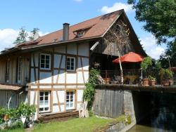 Alte Wassermühle, Bugostrasse 1, 88682, Salem
