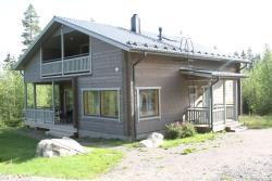 Rautjärvi Cottage, Miettiläntie 1714, 56610, Kokkola