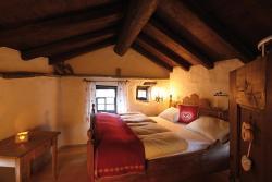 Hotel Casa da Luzi, Via principale 46, 7115, Surcasti