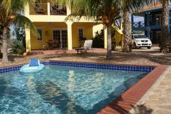 Bonaire Dive Villa - Makoshi Lower, Kaya Gob N Debrot 76,, Hato