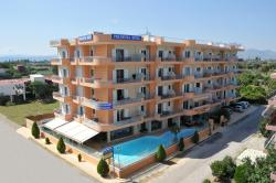 Philoxenia Hotel, Krinon 3, 34002, Lefkandi Chalkidas