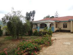 The Alizeti Hostel, Gangilonga,, Iringa