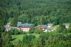 Alfa Resort, Deštné v Orlických horách 78, 517 91, Deštné v Orlických horách