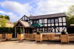 The Fenwick Steak & Seafood Pub, Lancaster Road, Lancaster, LA2 9LA, Claughton