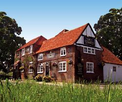 The Nags Head Hotel, The Nags Head, HP16 0DG, Great Missenden