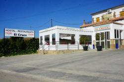 Hostal Restaurante El Cruce, El Cruce 1, 29550, Ardales