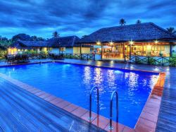 Beachfront Resort, Red Corner, 0000, Luganville