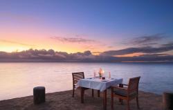 Toberua Island Resort, Toberua Island,, Toberua