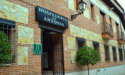Hospedería de Antonia, San Blas, 2, 28864, Ajalvir