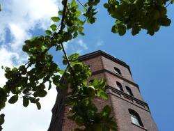 Hotel am Wasserturm, Alexianerweg 9, 48163, Munster