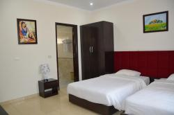 Hoanh Son Hotel, National 1A, Ky Nam Commune, Ky Anh District, Ha Tinh Province,, Hoằng Lễ