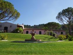 Oumede Villa, 8 Chemin De L'Oumede, 83350, Ramatuelle