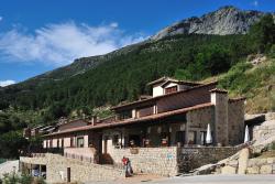Hotel Rural Rinconcito de Gredos, Los Quemaillos, 3, 05414, Cuevas del Valle