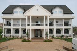 Villa Marco, S/N Nkomo, La maison se trouve environ 200 M apres Nkomo Eldorado,, Nkomo