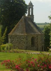 Gîte Atypique Dans Une Chapelle, Manoir De Trégain, 29510, Briec