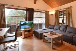 Appartement Holzleiten, Pass-Thurn-Straße 4, 6373, Jochberg