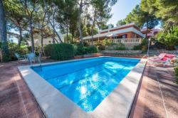 Villa Marta, Via Creu, N 33, 07180, Santa Ponsa