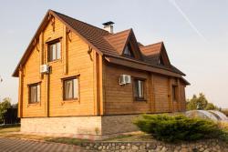 Cottage Pribreznuy Na Narochi, Ulitsa Polevaya, 1, 222405, Gatovichi