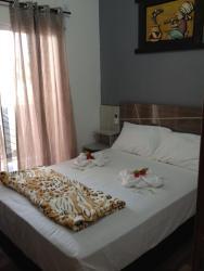 Pousada Suite Master Bella Mar, Rua: Augusto Mafei, 47, Armação, 88385-000, Penha