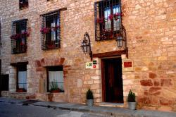 Casa Rural Los Cuatro Caños, Valencia, 16, 19250, Sigüenza