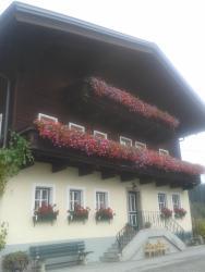 Göttfriedbauer, Göttfriedweg 5, 5541, Altenmarkt im Pongau