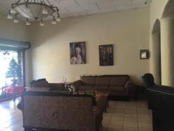 Hotel Los Arcangeles, Bo Central Costado Este de Catedral,, Juigalpa