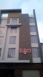 Hotel Suiza Aparta Suites, Cra 10 # 13-29, 524060, Ipiales