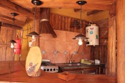 Cabañas Cali Güe, Los Abedules 160, 5613, Malargüe