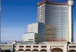 New Paris Hotel Harbin, No.177,Zhongshan Road, 150000, Harbin