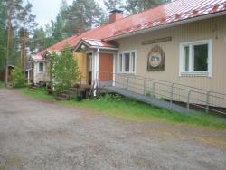 Koirasalmen Luontotupa, Koirasalmentie 1220, 43800, Kivijärvi