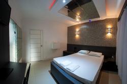 Logus Hotel (Adults Only), Av. Presidente Wilson, 273, 11320-001, São Vicente
