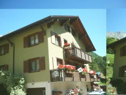 Ferienstudio in Unterschächen, Lunzihofstatt 20, 6465, Unterschächen