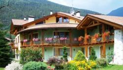 Residence Il Giardino, Via Di Carbonara 22, 38027, Croviana
