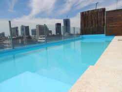 Galerias Hotel, Tucuman 651, C1049AAM, Buenos Aires