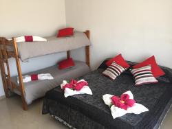 Hotel Quimey Quipán, Morgan 2792, 9120, Puerto Madryn