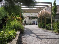 Domaine de la Pommeraie, 1 Rue de Sericourt, 62270, Nuncq