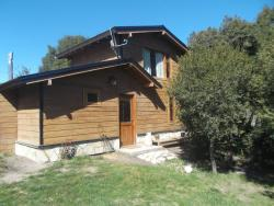 Cabañas Del Quilquihue, Villa Rio Quilquihue, 8370, Campo Grande